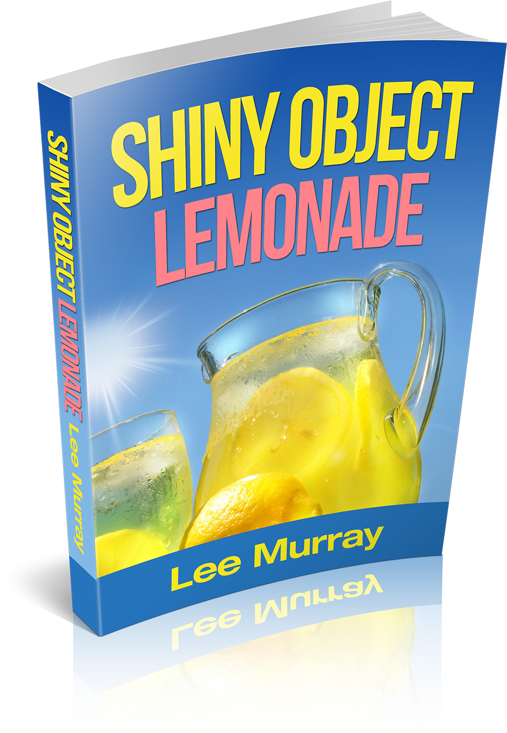 Shiny Object Lemonade Review